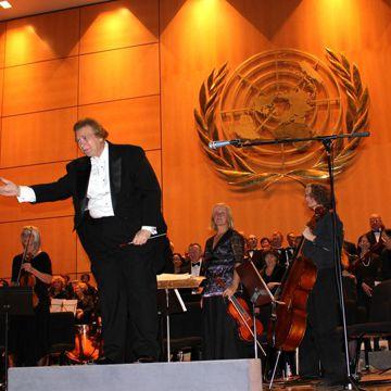 2011 UN Concert in Geneva