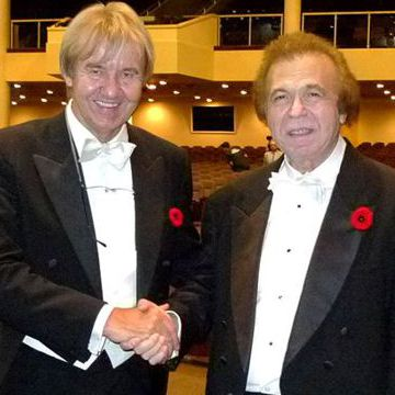 2012 Canadian-American Friendship Concert, Toronto Canada